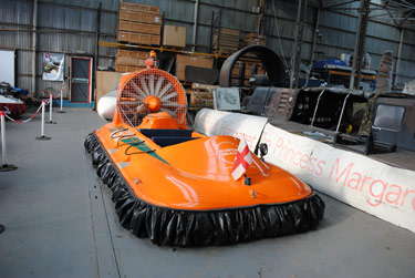 Hovercraft Museum photo 1