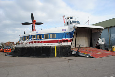 Hovercraft Museum photo 2