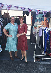 Client Focus- Meet Katherine and Terri from Vintage Inspired