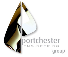 Portchester Engineering logo